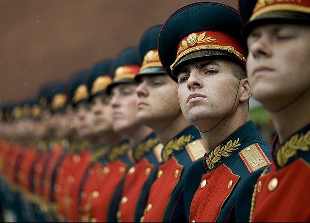 Ruská stráž
